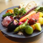【恵比寿サラダランチ】コスメキッチンアダプテーション【野菜料理/自然食】