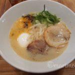 【糖質制限中のラーメン】一風堂から低糖質麺「ニブンノイチ麺」が登場♪